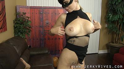 tricked mom porn