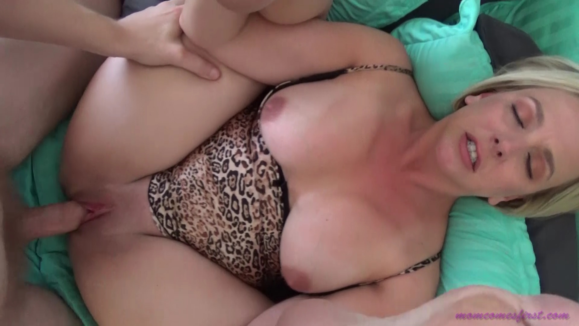 Cheating Wife Comes Home