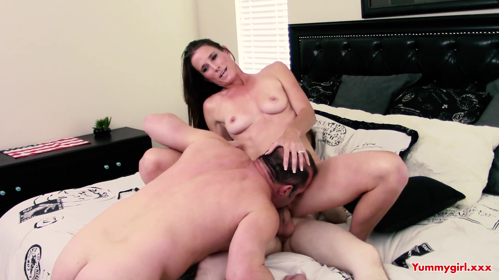 Wife Fucks Husband Then Son