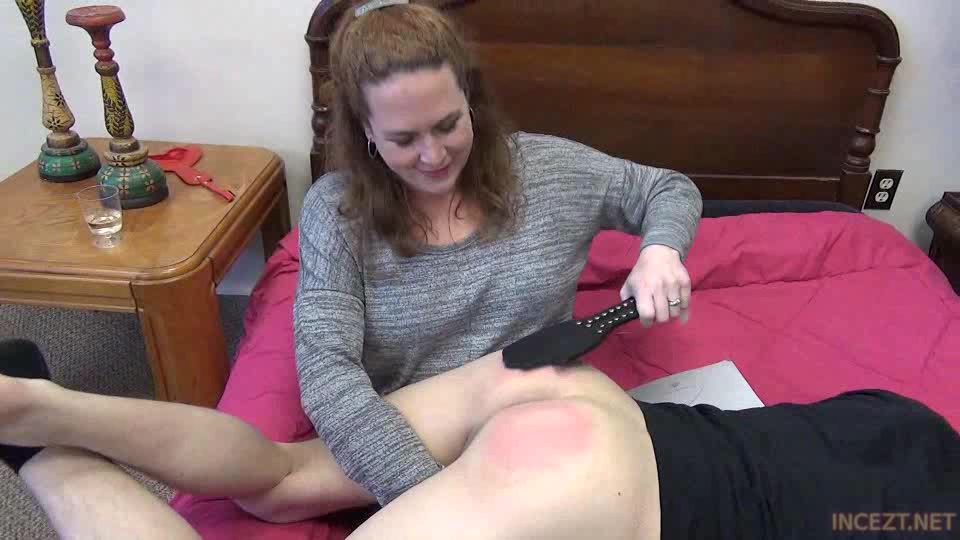 Mother spanks boy best porno