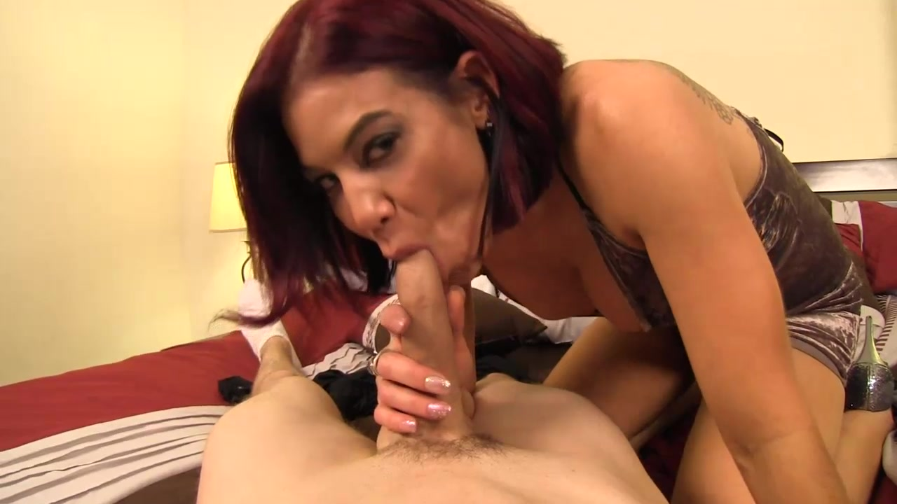 Step Mom Getting Fucked
