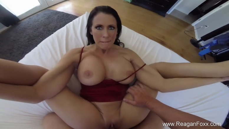 British Mom Fucking Son