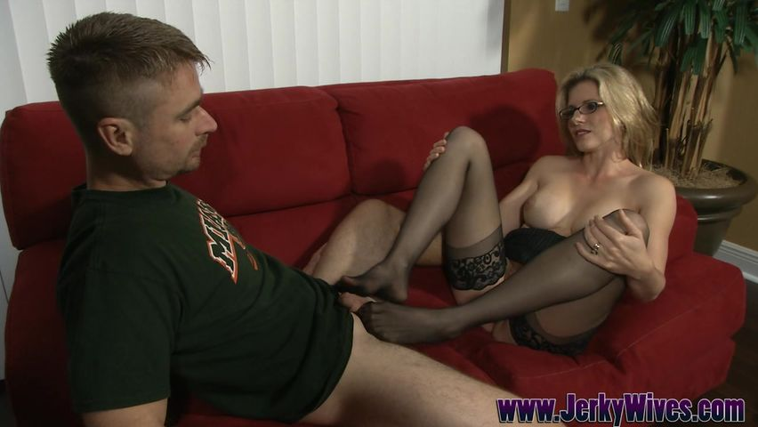 Step Mom Fucks Son Black