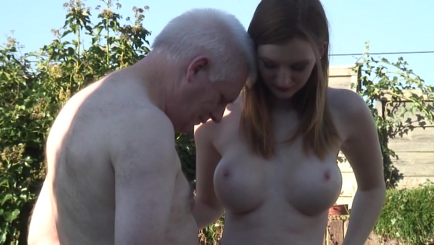 Step Dad Fucks Chubby Daughter