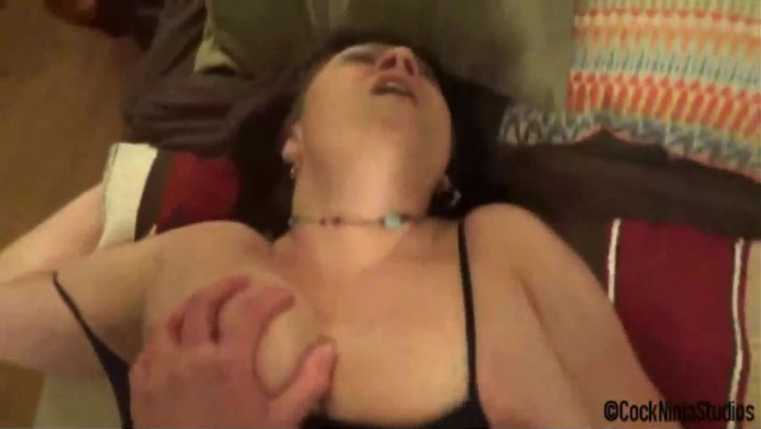 Step Mom Fucks Her Step Son